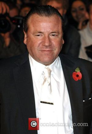 Ray Winstone 'Set For Indy 4 Role'