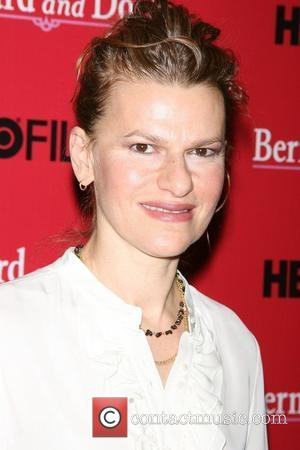 Sandra Bernhardt Screening of 'Bernard and Doris' at Time Warner Centre New York City, USA - 30.01.08