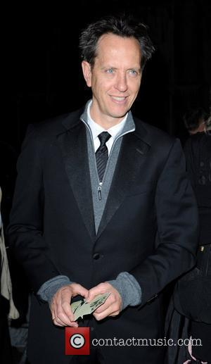 Richard E Grant Quintessentially Celebrates the Best Of British held at the Guildhall - Arrivals London, England - 13.03.08