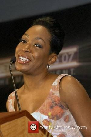 Tichina Arnold BET Awards 2007 Nominee Announcements Hollywood, California - 16.05.07