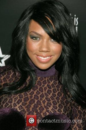 Kiely Williams of The Cheetah Girls Pre-BET Awards Dinner and Party - Arrivals at Boulevard3 Hollywood, California - 25.06.07