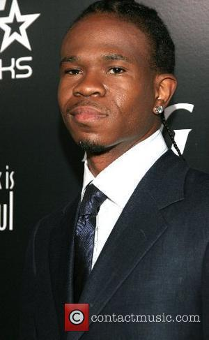 Chamillionaire Ridin' To The Top Of The Us Charts