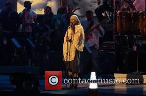 Badu Gives Birth To Baby Girl
