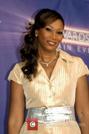 Yolanda Adams B.E.T.Awards 2007 held at The Shrine - Press Room Los Angeles, California - 26.06.07