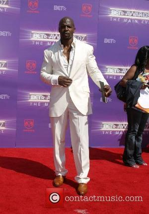 Terry Crews  B.E.T.Awards 2007 held at The Shrine - Arrivals Los Angeles, California - 26.06.07