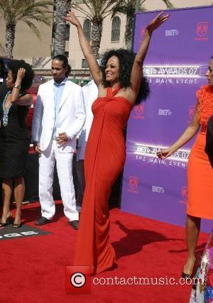 Diana Ross's Trial Postponed Again