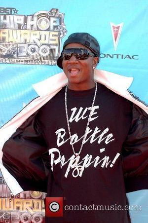 Yung Joc Sued Over Child Support