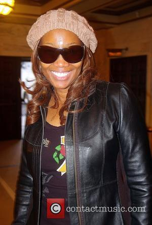 Yolanda Adams Rehearsals for 2008 BET Celebration of Gospel at the Orpheum Theatre Los Angeles, California - 12.14.07