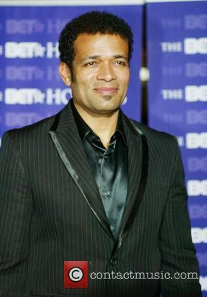 Mario Van Peebles 2008 BET Honors held at The Warner Theater - Arrivals Washington, DC - 12.01.08