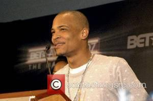 T.i. Arrested For Probation Breach