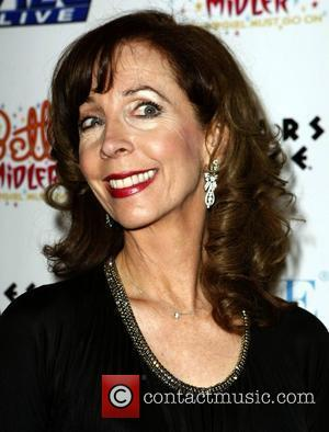 Rita Rudner 'The Showgirl Must Go On' opening night at the Coliseum at Caesars Palace Las Vegas, Nevada - 20.02.08
