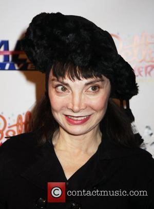 Toni Basil 'The Showgirl Must Go On' opening night at the Coliseum at Caesars Palace Las Vegas, Nevada - 20.02.08