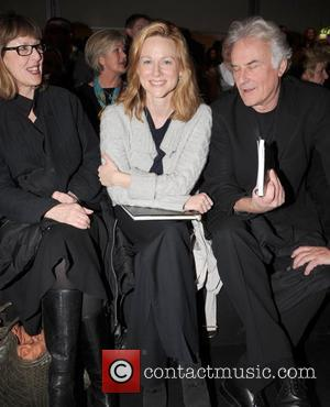Laura Linney, London Fashion Week