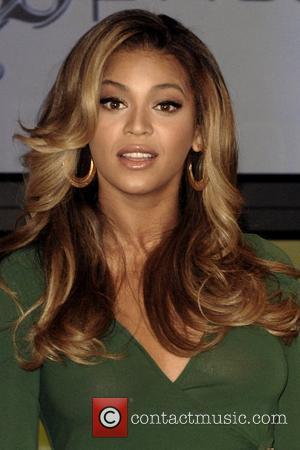 Beyonce Slams Big Hit