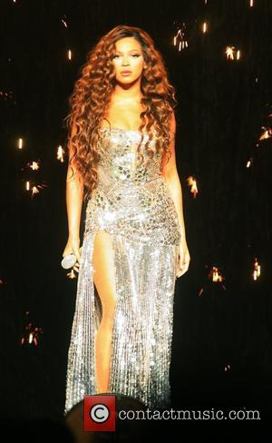 Beyonce Knowles, Madison Square Garden