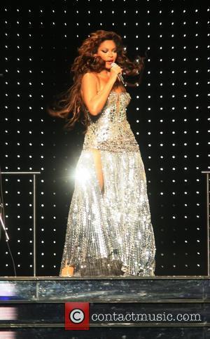 Beyonce's Charitable Christmas