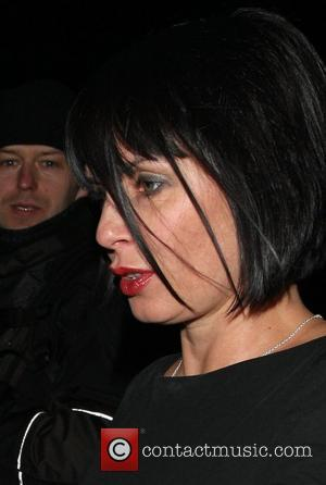 Sadie Frost Beyond The Rave - Hammer's first horror film in 30 years to be broadcasted on MySpace held at...