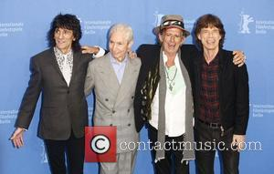Bill Wyman: 'So Many Rolling Stones Signatures Are Forged'