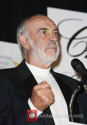 Connery Lends Support To Scottish Independence Campaign