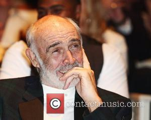 Connery Abandons 'Nightmare' Autobiography