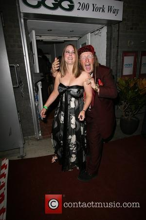 John Mccririck and Big Brother