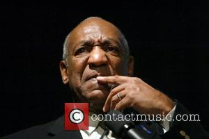 Cosby: 'My Mother Begged Me To Quit Showbiz'