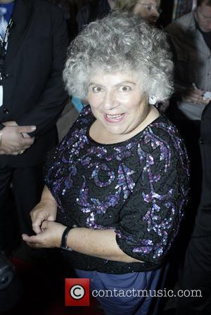 Margolyes Furious At Harry Potter Axe
