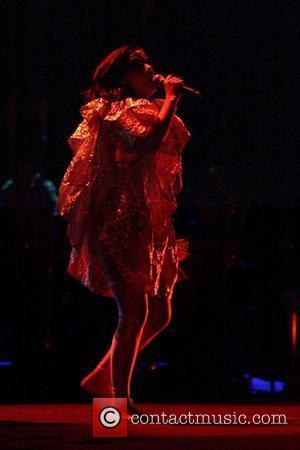 Bjork Given 'Open Invite' To Play At Serbian Festival
