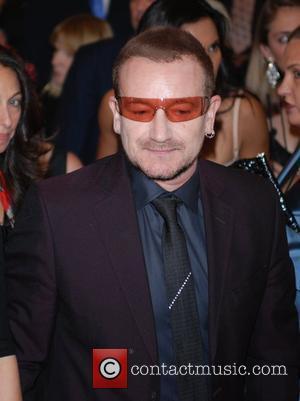 Bono Slams G8 Pledge