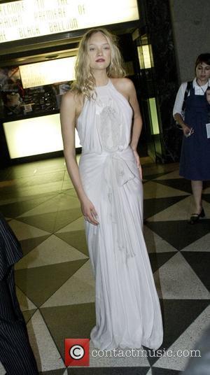 Gemma Ward Is A Mother