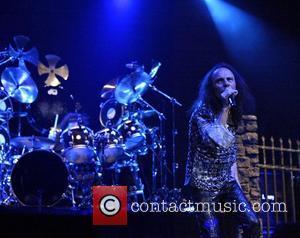 Iommi: 'Black Sabbath Reunion Reports Are Premature'