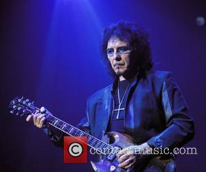 Tony Iommi and Black Sabbath