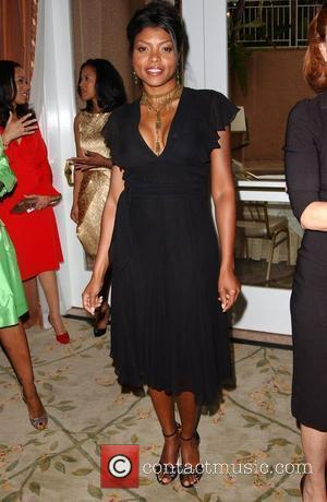 Taraj Henson Essence magazine celebrates black women in Hollywood at the Beverly Hills hotel Beverly Hills, California - 21.02.08