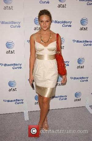 Beau Garrett Launch Party for The New BlackBerry Curve from AT&T - arrivals Los Angeles, California - 31.05.07