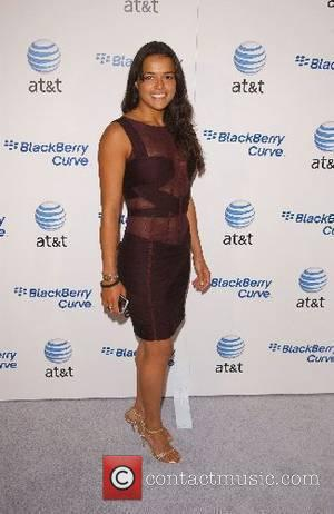Rodriguez Glad She's Not Lost Anymore