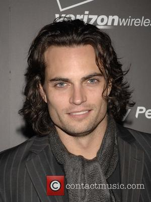 Scott Elrod Launch Party for the new Blackberry Pearl 8130 Smartphone from Verizon held at A+D Studio - Arrivals Los...