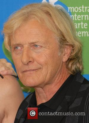 Rutger Hauer 64th Venice Film Festival - Day 4 - 'Blade Runner: the Final Cut' photocall Venice, Italy - 01.09.07