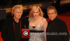 Rutger Hauer and Daryl Hannah 64th Venice Film Festival - Day 4 - 'Blade Runner: the Final Cut' premiere -...