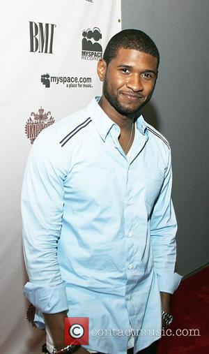 Usher Honoured By Civil Rights Group