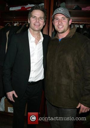 Bo Eason and Kyle Shotwell