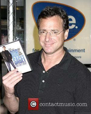 Bob Saget, Brand New and Hbo