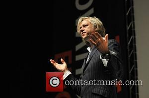 Bob Geldof, Royal Festival Hall