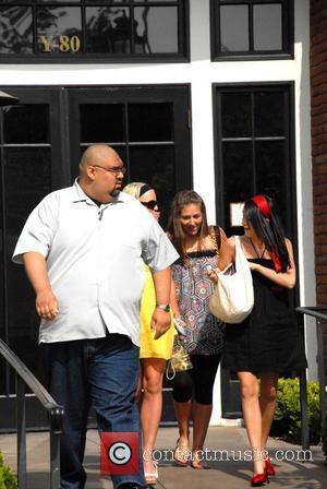 Britney Spears, Gloria Allred and Kevin Federline