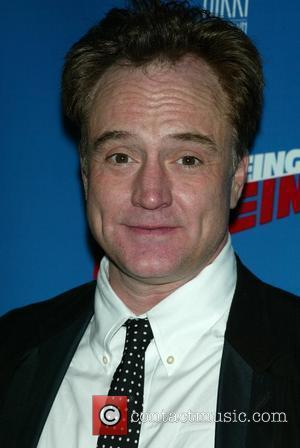Bradley Whitford Opening Night of Boeing-Boeing at the Longacre Theatre. New York City, USA.04.05.2008