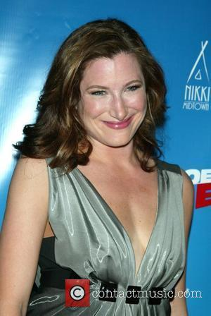 Kathryn Hahn Opening Night of Boeing-Boeing at the Longacre Theatre. New York City, USA.04.05.2008