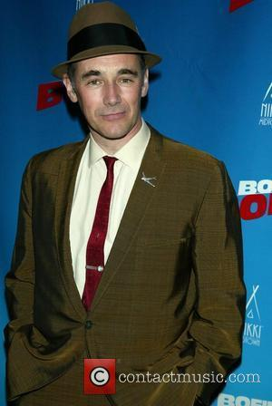Mark Rylance Opening Night of Boeing-Boeing at the Longacre Theatre. New York City, USA.04.05.2008