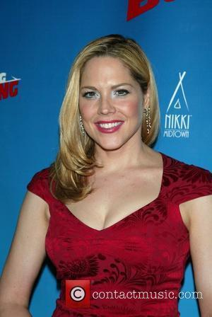 Mary McCormack Opening Night of Boeing-Boeing at the Longacre Theatre. New York City, USA.04.05.2008