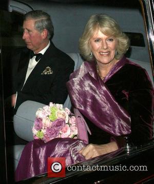 Prince Charles and Prince