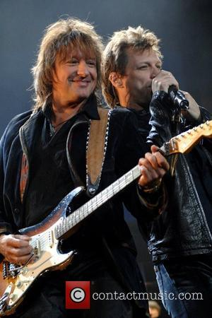 Sambora To Replace Michaels On Rock Of Love?