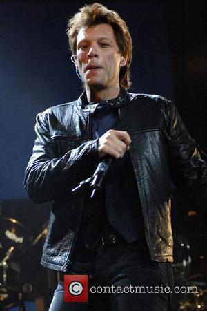 Bon Jovi Anthem Tops 1980s Hits Poll